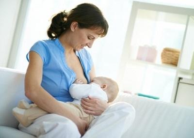 Dolori al collo ad una mamma nel periodo di allattamento