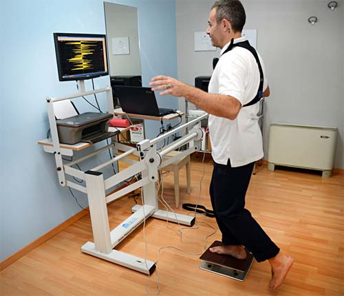 Quale Macchinario Utilizzare per la Riabilitazione Fisioterapica