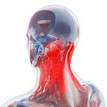 Come eliminare il Dolore Cervicale con la Fisioterapia