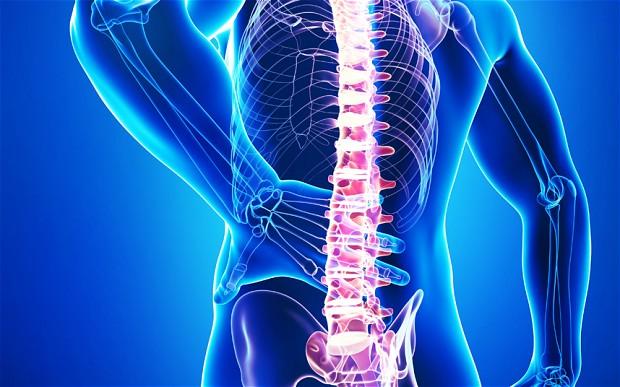 Dolore alla parte inferiore della schiena come Curare la Lombalgia