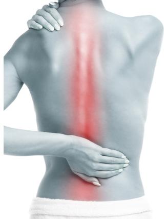 Il mal di schiena cause secondarie: piede, caviglia e ginocchio