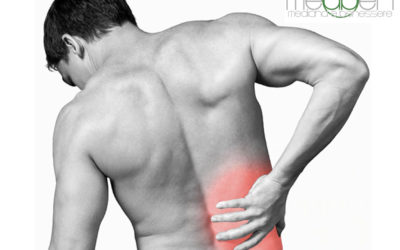 Il mal di schiena cronico