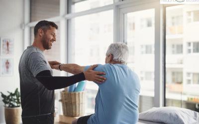 le fasi della fisioterapia post chirurgica